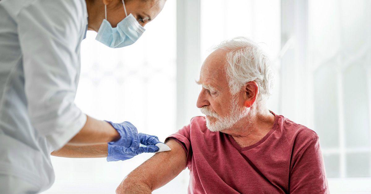Pharma and Healthcare Logistics - vaccine response
